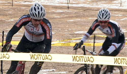 2009 Colorado CX Championships