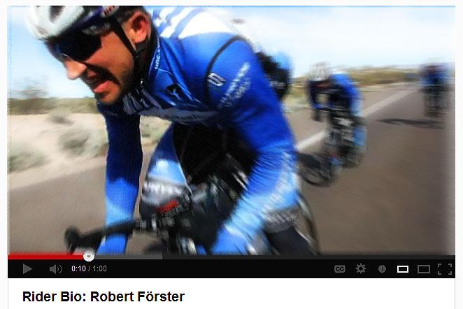 Ronert Forster - UHC